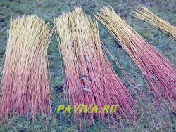 Прут для плетения
