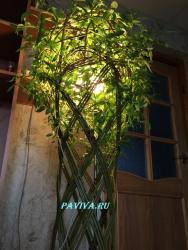 плетеное дерево купить