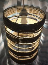 Светильник для общепита