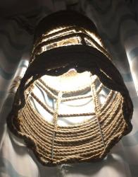 светильники для ресторанов и кафе