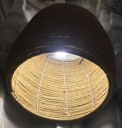потолочные светильники для ресторана