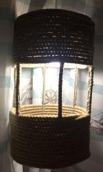 светильники для дачи или загородного