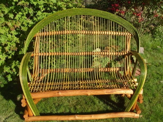 Кресла,стулья столы Плетёные,ручная работа
