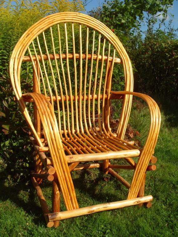 Кресло барон,венгерское кресло