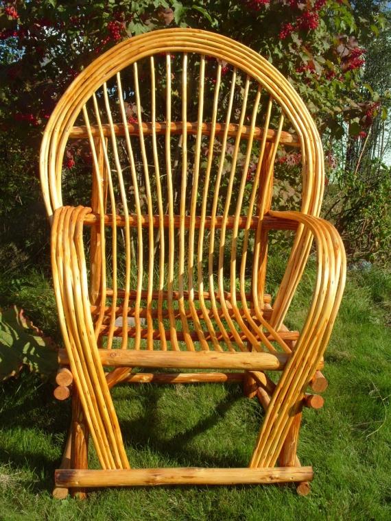 Надёжное кресло,уютное кресло