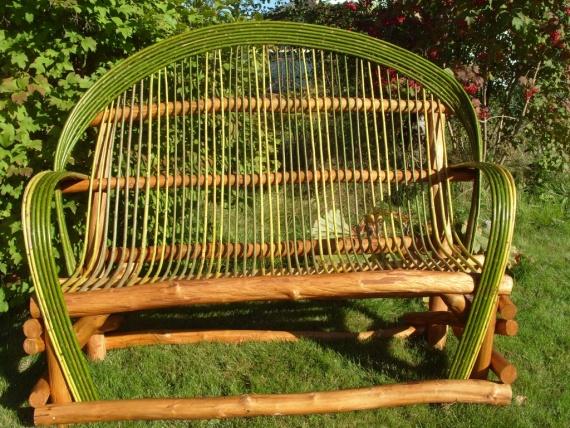 диван-скамейка