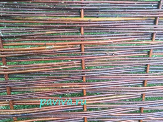 плетень купить в спб под заказ